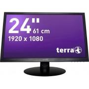 "Terra LED-skärm 24 "" Terra LED 2412W TN LED"