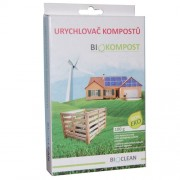 Bioclean Biokompost urychlovač kompostů 100g