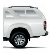 HARD TOP MAZDA BT-50 et FORD Ranger 07-- CC BAS V 29Y