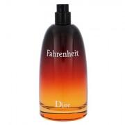 Christian Dior Fahrenheit eau de toilette 100 ml Tester uomo