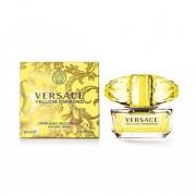 Versace diamant galbenpentru femei Deodorant 50 ml