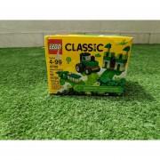 Lego Classic Caja Creativa Color Verde Modelo 10708