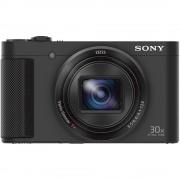 Digitalni fotoaparat Sony DSC-HX80 18.2 MPix Zoom (optički): 30 x Crna Elektroničko tražilo
