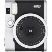 Instant kamera Fujifilm Instax Mini 90 Neo Classic Crna/srebrna