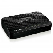 Router 2 in 1 TP-Link TD-W8816, modem ADSL2, functia QOS