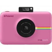 Polaroid Snap Touch Drucken digitale Sofortbildkamera mit LCD-Anzeige mit Zink Zero Ink Printing-Technologie (rosa)
