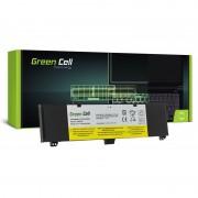 Bateria Green Cell para Lenovo Y50-70, Y70-70, Y70-80 - 7200mAh