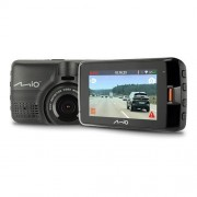 CAMERA AUTO QUAD HD CU DVR SI GPS MIO MIVUE 751