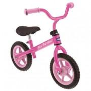 Chicco - Bicicleta de Aprendizaje Rosa Sin Pedales