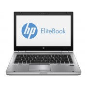 HP Elitebook 8470P - Intel Core i7 3520M - 8GB - 128GB SSD - HDMI