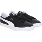 Puma Court Star Vulc FS Sneakers For Men(Black)