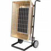 Fostoria by TPI Portable Electric Heater - 4.3 Kilowatts, 240 Volts, 14,972 BTUs, Model FSP-4324-3