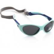Polaroid Round Sunglasses(For Boys & Girls)