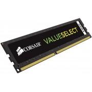 Corsair ValueSelect 8GB DDR4 2133MHz (1 x 8 GB)