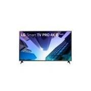 Smart Tv Led 49 Lg 49uk631c 4k Ultra HD Com Wi-Fi 2 USB, 3 Hdmi, Time Machine, Painel Ips, Modo Hotel E 120hz