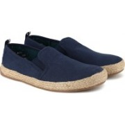 Ben Sherman Espadrilles For Men(Navy)