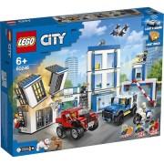 LEGO City Police - Sectie de politie 60246 (Brand: LEGO)