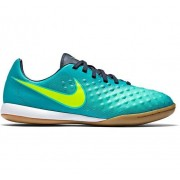 Nike Magista Opus II IC Junior, Petrol, 37 ½