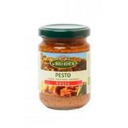 Sos Pesto cu Rosii Uscate la Soare Eco 140gr Idea