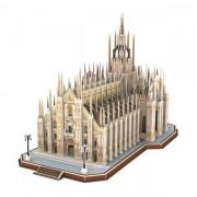 Lobbes 3D Puzzel XXL Duomo di Milano