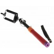 Bilora Selfie Pod II Red SelfiePod with cable štap monopod za mobitele i smartphone SP-2R SP-2R