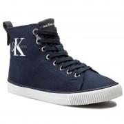 Calvin Klein Sneakersy CALVIN KLEIN JEANS - Dolores R3562 Navy