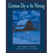 Christmas Day in the Morning, Hardcover