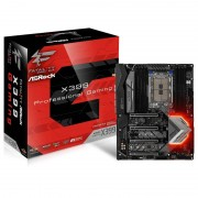 ASRock Fatal1ty X399 Professional Gaming Socket TR4Placa Base