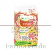 Musli cu fructe Cereale 500 gr Sano Vita