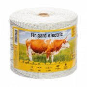 Fir gard electric - 1000 m - 65 kg - 4,8 Ω/m