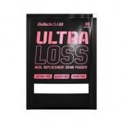 BioTech USA Ultra loss vanília shake - 10 x 30g