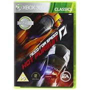 Xbox 360 Game - Need For Speed Hot Pursuit