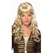 Parrucca bionda Elise