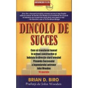 Dincolo de succes - cum sa transformi haosul in actiuni constructive Si indoiala in directie clara folosind Piramida Succesului