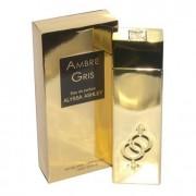 Alyssa ashley ambre gris eau de parfum 50ml spray