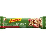 PowerBar Natural Energy - Cereal Bar - Strawberry & Cranberry