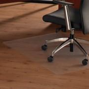 Floortex ULTIMAT II - Tapis de sol transparent 120 x 150