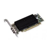Matrox m9138 LP grafische kaart (PCI-E x16, 1 GB, 3 DisplayPort)