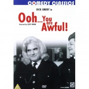 Ooh... You Are Awful! (dvd, 2006)