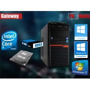 Calculator Second Hand i5 3.2 ghz 4 GB DDR3 HDD 640 GB Video Integrat DVD-RW
