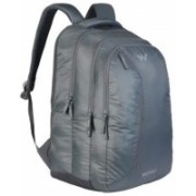 Wiki by Wildcraft Corpro Grey_2 Backpacks 35 L Backpack(Grey)