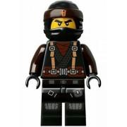 njo449 Minifigurina LEGO Ninjago-Hunted-Dragon Masters-Cole njo449