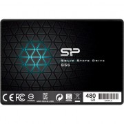 "Solid State Drive (SSD) Silicon Power S55, 480GB, 2.5"", SATA III"