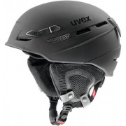 UVEX P.8000 Tour Black Matt 55-59 (B-Stock) #922137