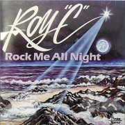Video Delta Roy C - Rock Me All Night - CD