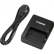 Canon LC-E5E Charger for Canon LP-E5 Li-Ion Batteries + Warranty + Free Cable