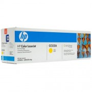 Toner HP CC532A yellow, CP2025n/CP2025dn/CP2025x/CM2320fxi/CM2320n/CM2320nf