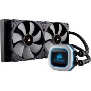 Cooler CPU Corsair Hydro Series H115i PRO RGB