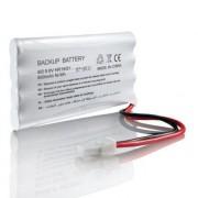 Noodbatterij Motor