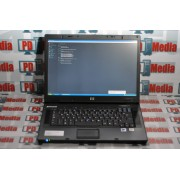 "Laptop HP NC8230 Display 15.4"" Intel M 1,86GHz, 2GB DDR2, 40GB HDD, Video ATI x600, DVD RW"